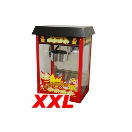 Machine à Pop Corns